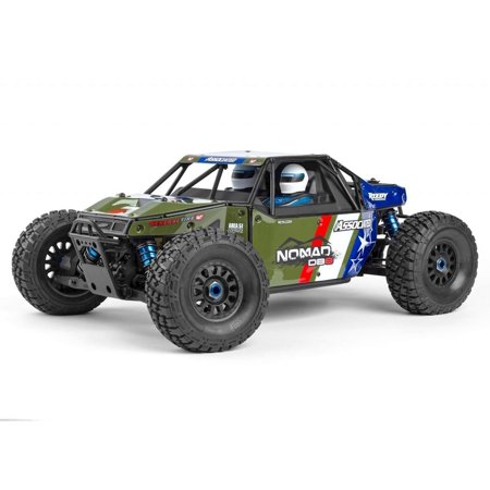 (Team Associated Nomad DB8 RTR 1/8 Desert Racing Buggy ASC80941)