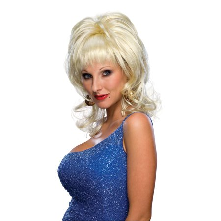 Country Singer Dolly Parton Costume Wig R51687/30