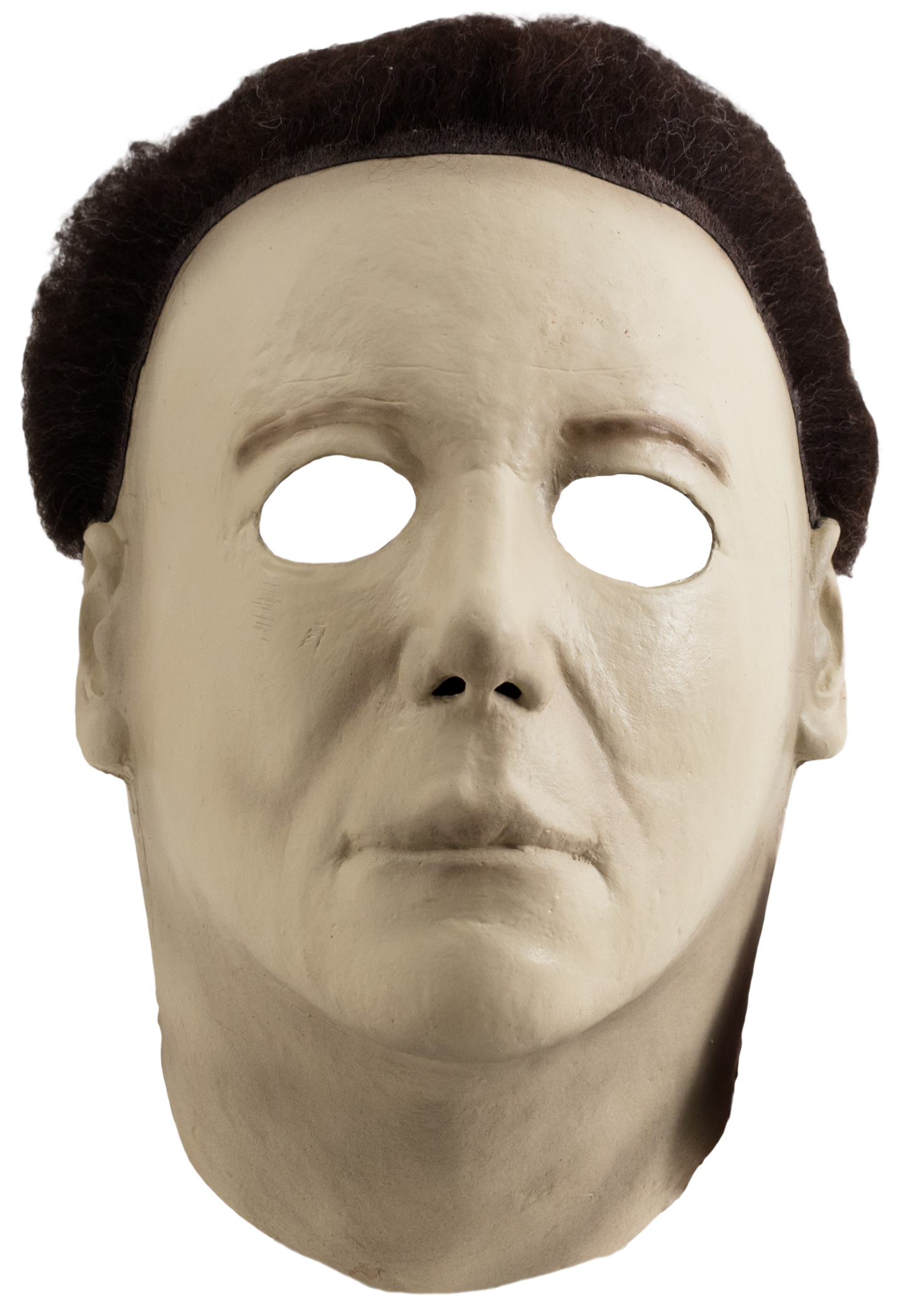 Miamax Halloween H20 Michael Myers Deluxe Full Head Mask, Beige ...