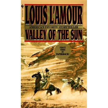- Valley of the Sun - eBook