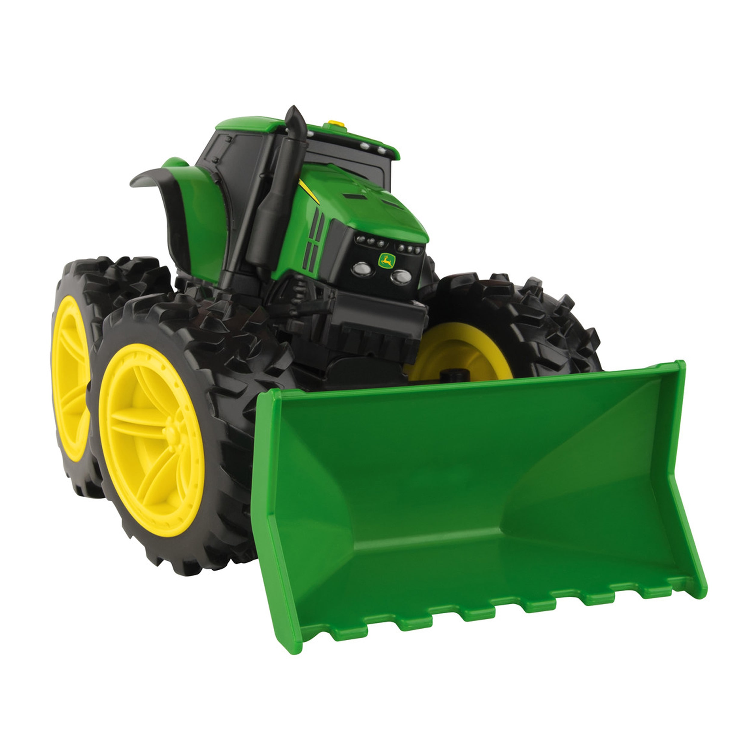 TOMY Monster Treads Cab Control Tractor by Overstock