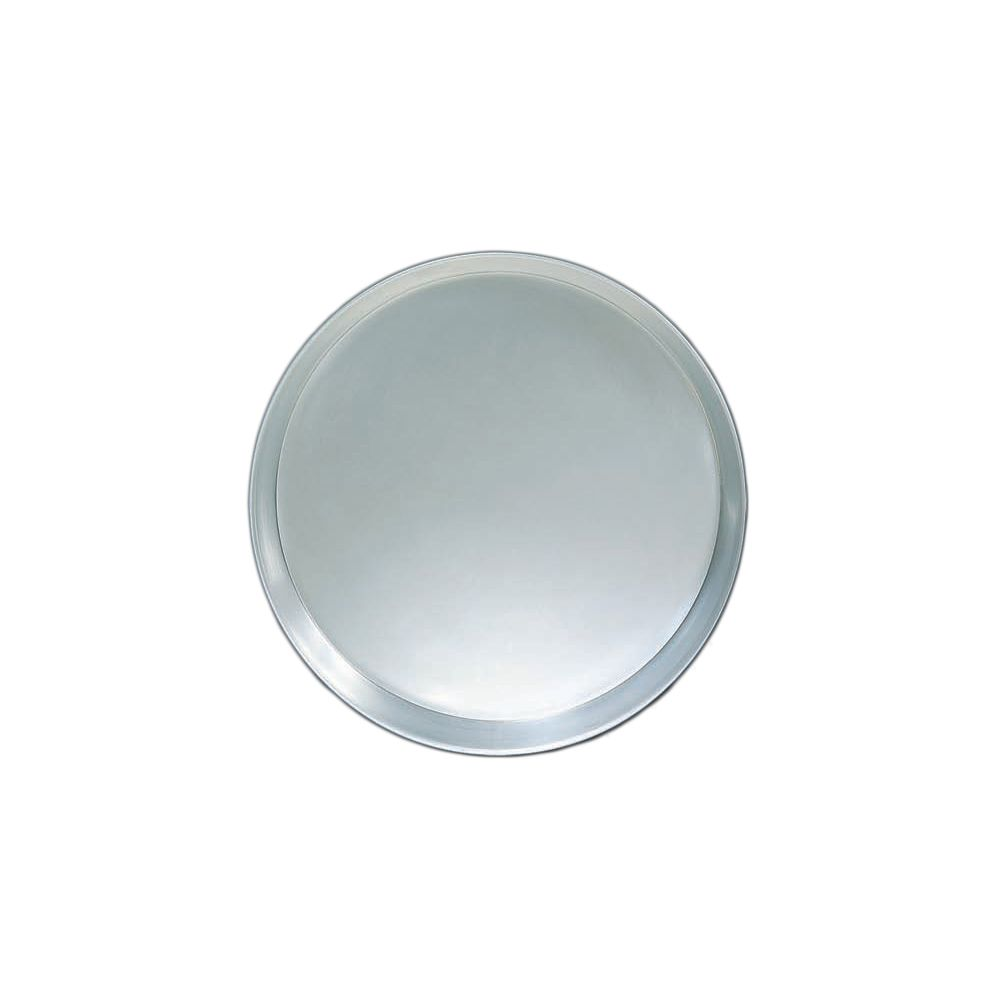 """American Metalcraft A90161.5 Aluminum 16"""" Round Nesting Pizza Pan by American Metalcraft"""