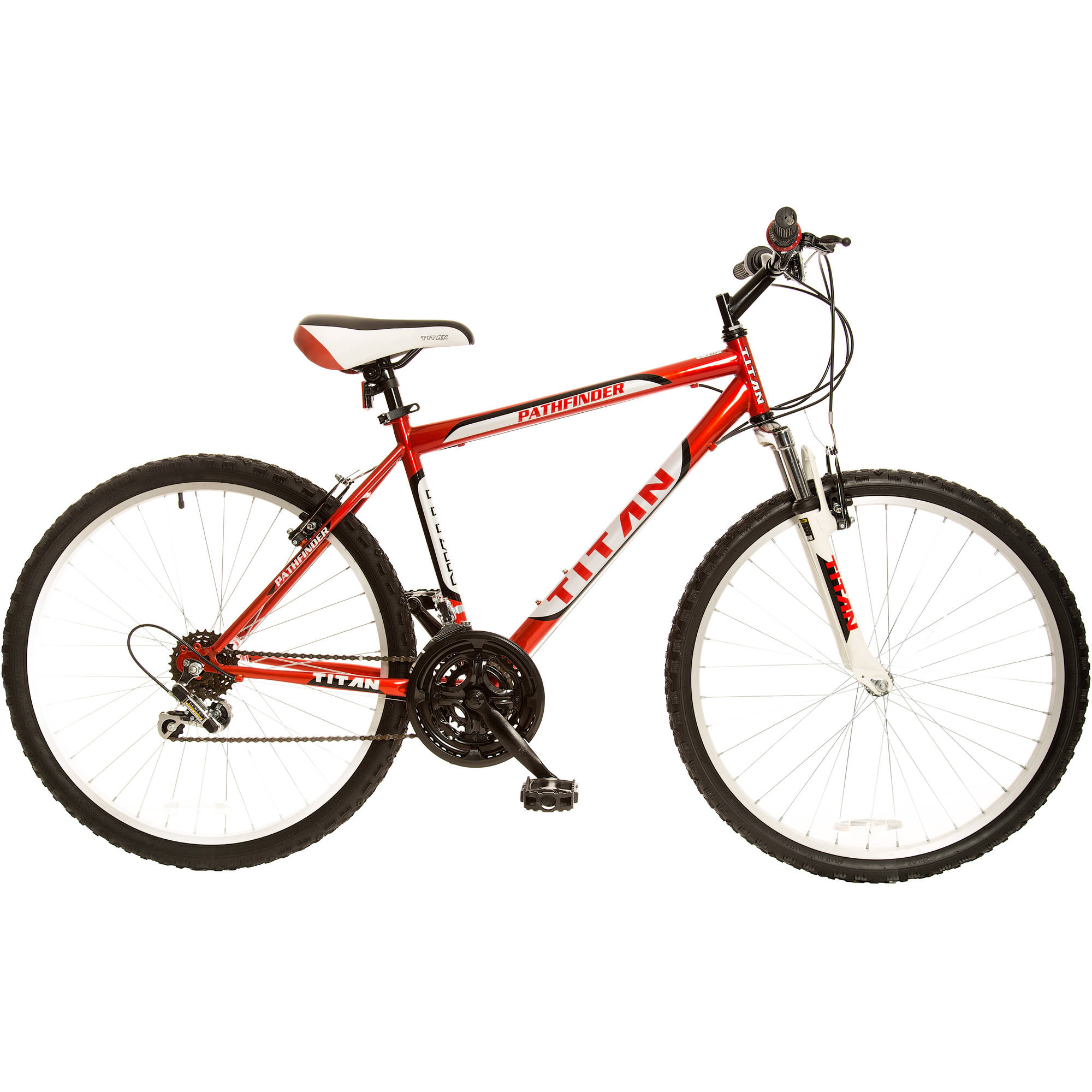 "26"" Titan Pathfinder Men's Mountain Bike"