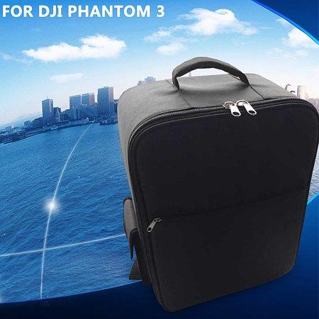 Waterproof Shoulder Backpack Carrying Bag Box For Drone DJI Phantom