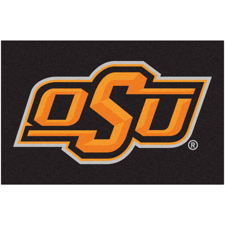 Oklahoma State University Starter Mat