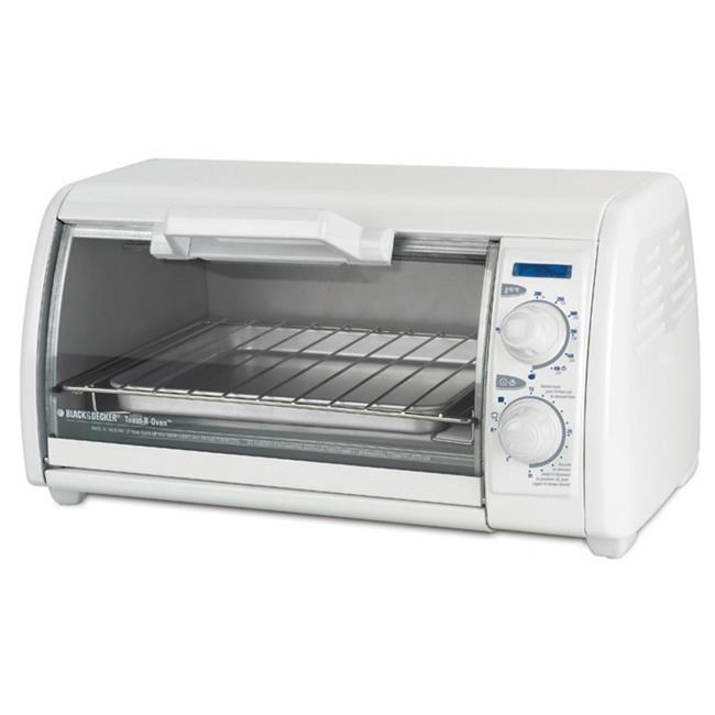Applica Salton Toastmaster TRO420 Toaster Oven Broiler