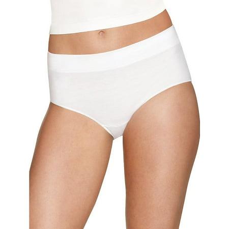 Hanes X-Temp® Constant Comfort® Women's Modern Brief Panties 4-Pack CO38AS