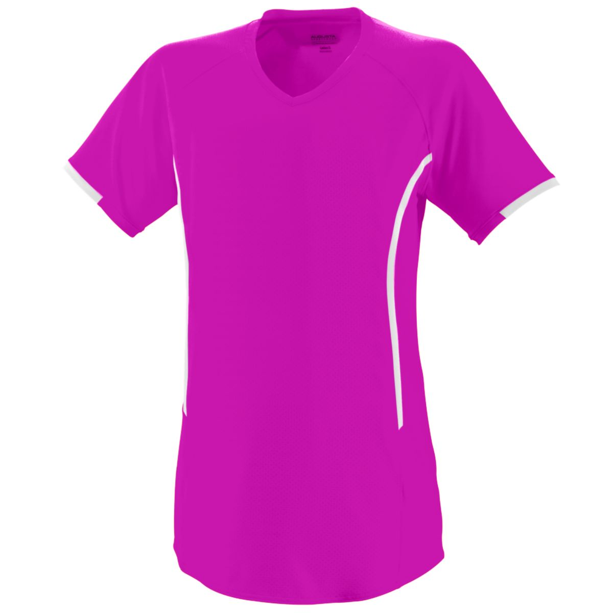 Augusta Ladies Heat Jersey Ppwh 2Xl - image 1 de 1