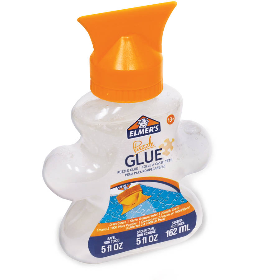 MasterPieces Elmer's Puzzle Glue (5 oz in box)