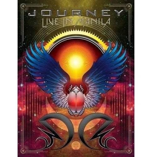 Journey: Live In Manila (Walmart Exclusive) (2 Discs Music DVD)