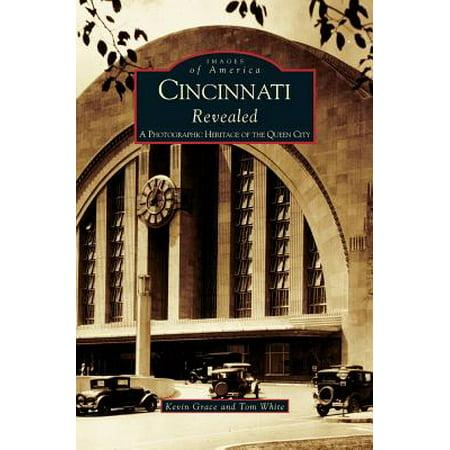 Cincinnati Revealed : A Photographic Heritage of the Queen City - City Of Cincinnati Halloween Times
