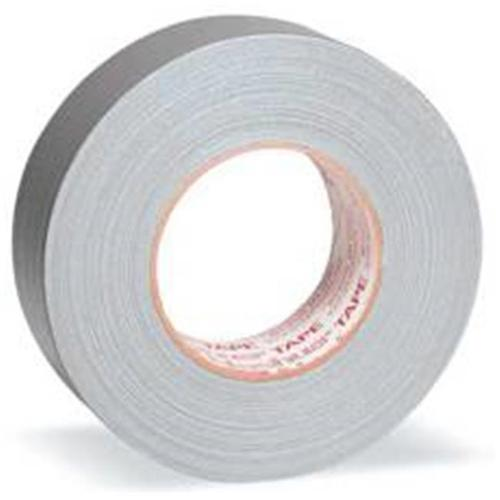 Tyco Adhesives 461061 Ul181B-Fx Duct Tape, 3 inch X 60 Yards, Silver