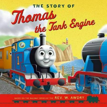 The Story of Thomas the Tank Engine (Thomas & Friends Picture Books) - Thomas The Tank Engine Dress
