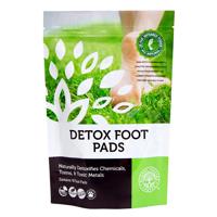 Global Healing Center Detox Foot Pads from Global Healing Center
