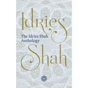 The Idries Shah Anthology - eBook