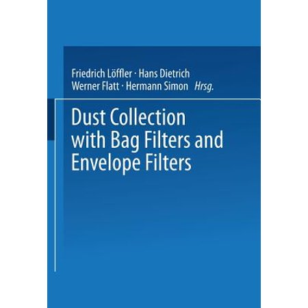 Dust Collection with Bag Filters and Envelope - Envelope Filter