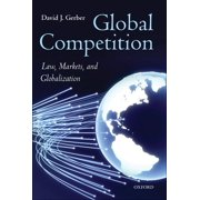 Global Competition - eBook