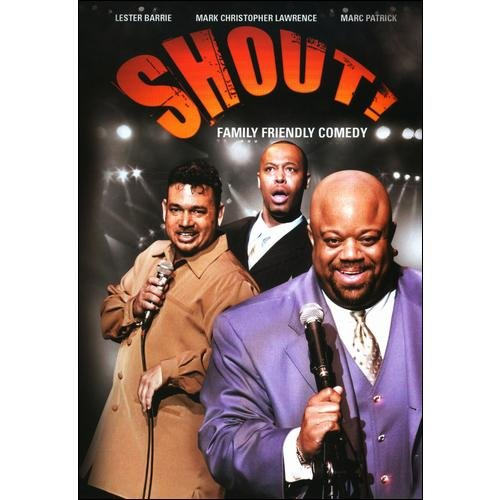 SHOUT!: An Evening Of Gospel Comedy