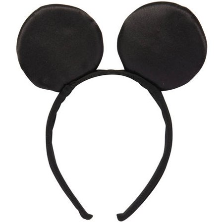 Mickey Mouse Deluxe Headband, Party Supplies