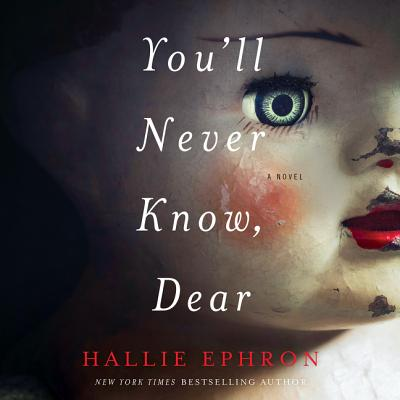 You'll Never Know, Dear - Audiobook
