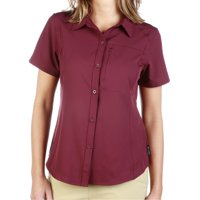 Allforth Women's Catalpa Short-sleeve Shirt