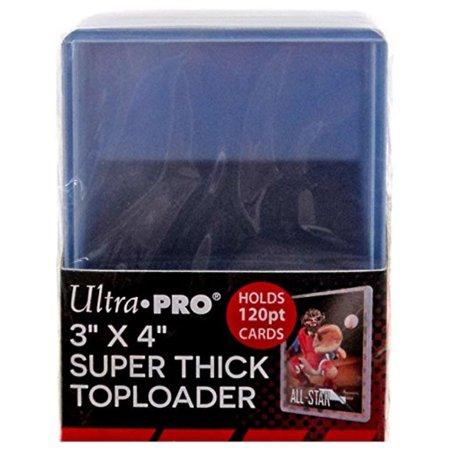 Ultra Pro Toploader Top Loader - 3