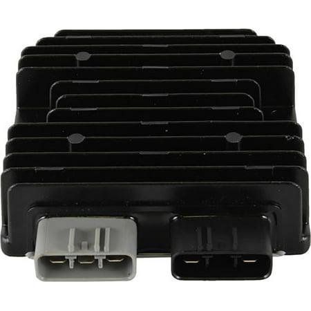 New Voltage Regulator Rectifier For Can Am ATV UTV 710-001-191, 710001191 FH019AA, Commander Maverick Outlander Renegade