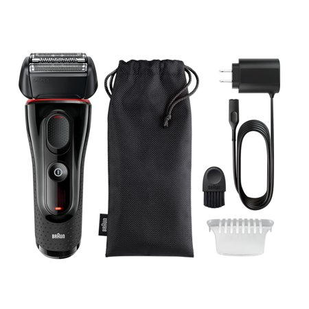 Braun Series 5 5030S Shaver Braun Syncro Shaver System