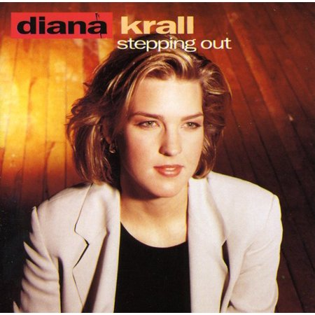 Diana Krall   Stepping Out  Cd