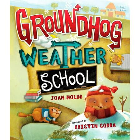 Groundhog Weather School (Groundhog Hibernation)