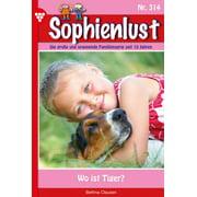 Sophienlust 314 – Familienroman - eBook