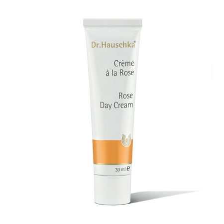 Dr Hauschka Skin Care Lemon (Dr. Hauschka Skin Care Rose Day Cream, 1 oz)