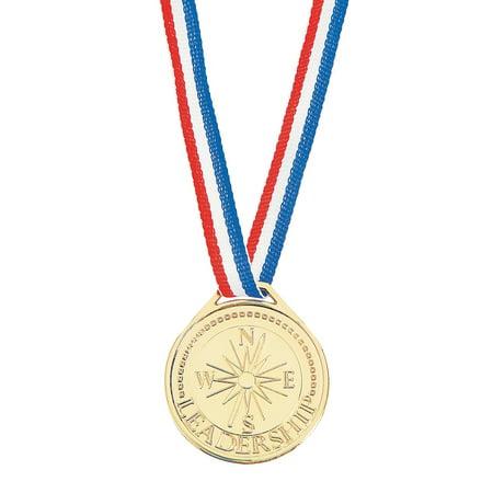 IN-13726971 Leadership Award Medals Per Dozen