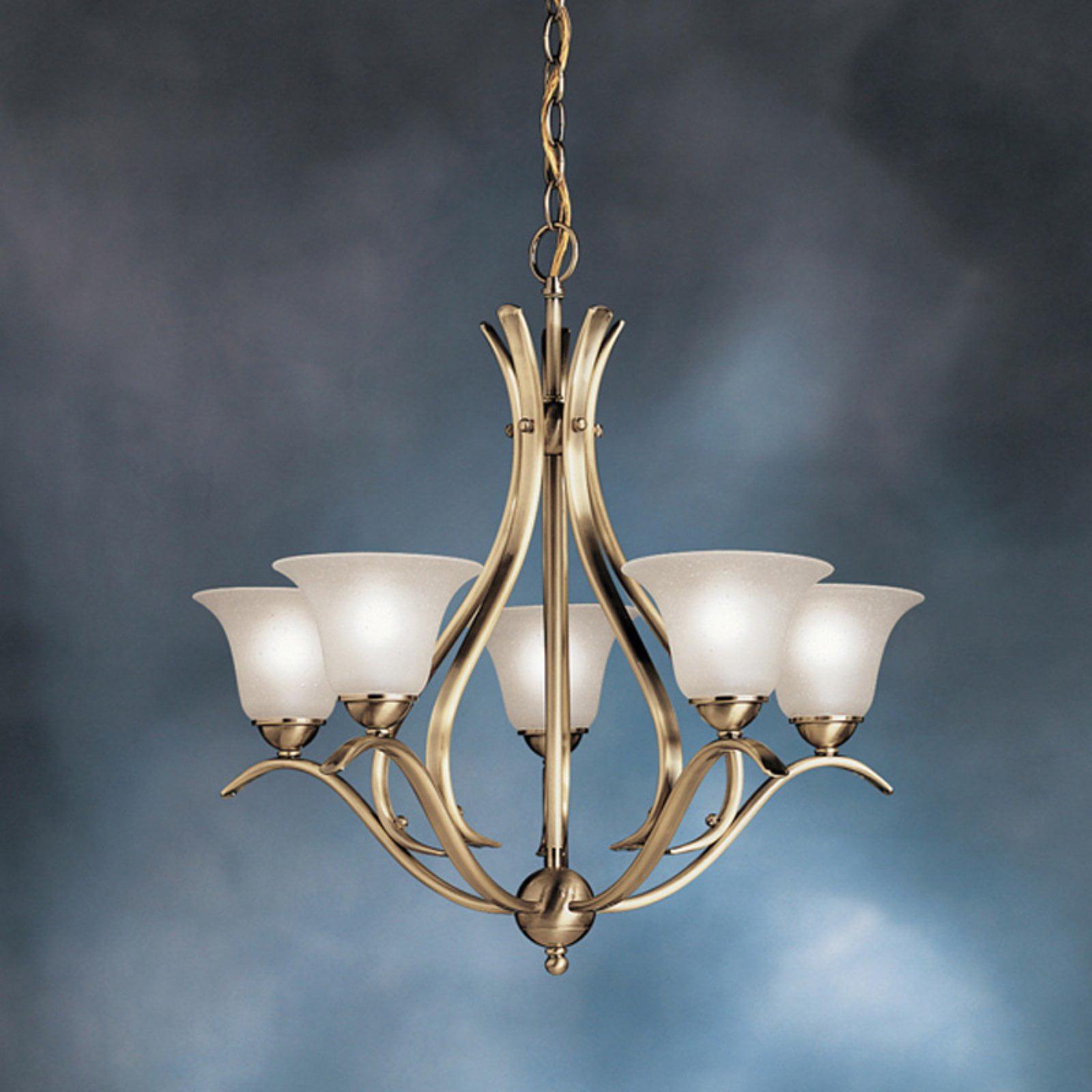 Kichler dover 2020 chandelier walmart arubaitofo Images