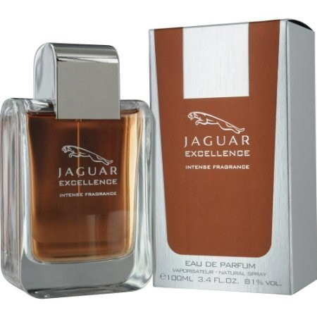JAGUAR Excellence Intense Eau De Parfum Spray For Men