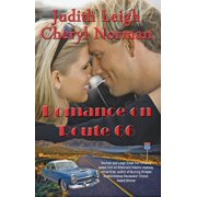 Romance on Route 66 - eBook