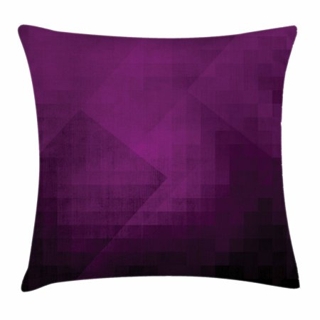 Eggplant Throw Pillow Cushion Cover 06a1ee1f0e