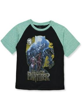 40a59f39e3 Product Image Black Panther Boys' T-Shirt