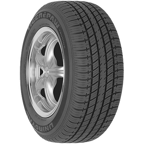 Uniroyal Tiger Paw Touring NT Tire 225/60R18 100H