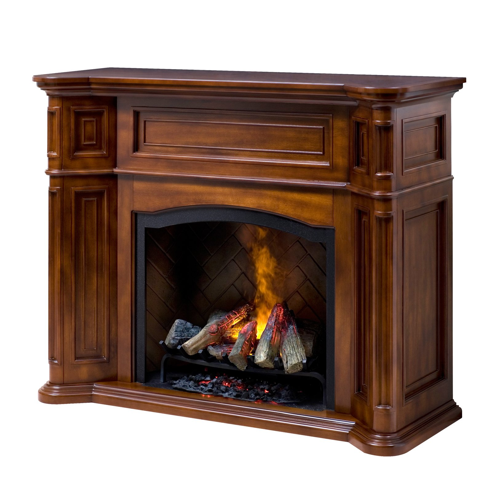 Dimplex OptiMyst II Thompson Electric Fireplace by Dimplex