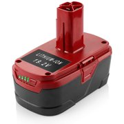 OEM Replacement 5.0Ah 19.2 Volt Lithium Battery for Craftsman Tools