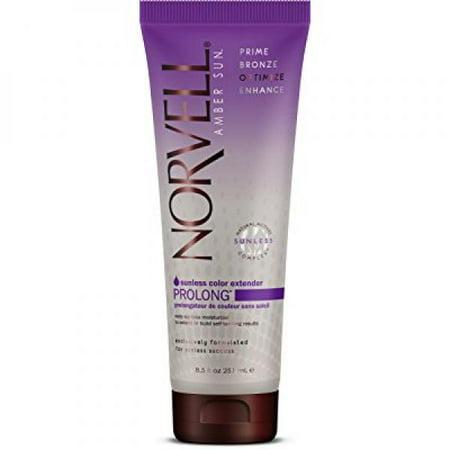 Norvell Prolong Sunless Color Extending Moisturizer 8.5 oz