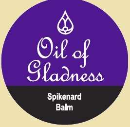 Anointing Oil-Solid Balm-Spikenard