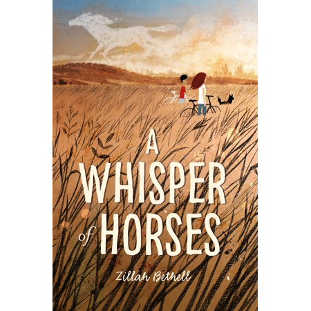 A Whisper of Horses (The Horse Whisperer A Soft Place To Fall)