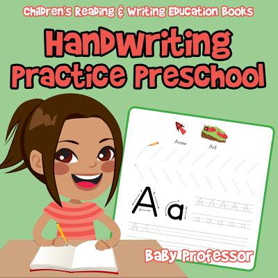 Hand Writing Practice (Handwriting Practice)