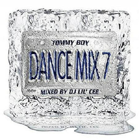 VARIOUS ARTISTS - DANCE MIX, VOL. 7