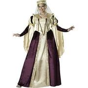 Renaissance Princess Plus Size Adult Costume