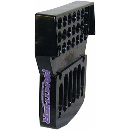 Savage Motor Plate - Panther Static Motor Mount Plate for Outboards up to 40 HP or 150 lbs
