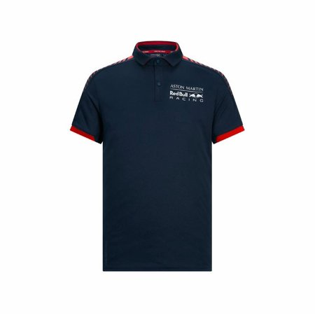 af30f1ee Branded London - Red Bull Racing Men's 2019 F1 Accelerate Blue Polo Shirt (L)  - Walmart.com