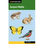 Backyard Wildlife - eBook